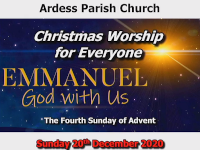 Christmas Worship for All