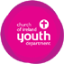 Church of Ireland Youth ept logo